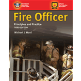 NFPA-RES24514 Fire Officer: Principles and Practice, Third Edition