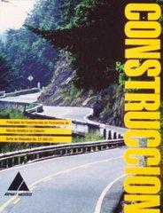 MS-22S Principios de Construcción de Pavimentos de Mezcla Asfálticas en Caliente (Spanish Edition)
