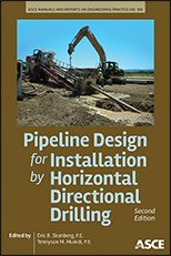 ASCE-41350 - Pipeline Design for Installation by Horizontal Directional Drilling, 2nd Edition