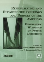 ASCE-40613 - Rehabilitating and Repairing the Buildings and Bridges of the Americas (Video Presentation)