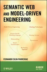 IEEE-00417-3 Semantic Web and Model-Driven Engineering