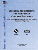 ACI-IPS-1 Essential Requirements For Reinforced Concrete Buildings
