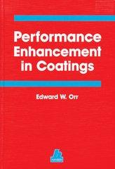 PLASTICS-02639 1998 Performance Enhancement in Coatings, (Hanser)
