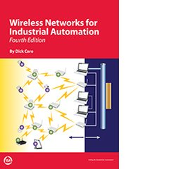ISA-115943 Wireless Networks for Industrial Automation, 4th Edition