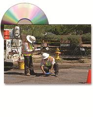 AWWA-64324 Water Distribution Operator Training: Valves DVD