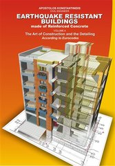 ACI-ERB-A Earthquake Resistant Buildings Volume A