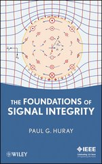 IEEE-34360-9 The Foundations of Signal Integrity