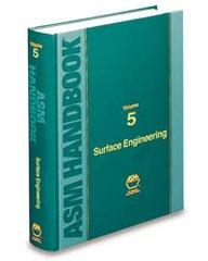 ASM-06125G-V5-1994 ASM Handbook Volume 5: Surface Engineering