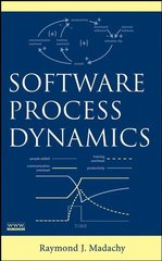 IEEE-27455-1 Software Process Dynamics