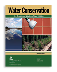 AWWA-20646 Water Conservation for Small and Medium-Sized Utilities