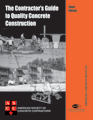 ACI-ASCC-1(05) The Contractor's Guide to Quality Concrete Construction - 3rd Edition