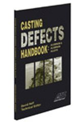 ASM-75101G Casting Defects Handbook: Aluminum & Aluminum Alloys
