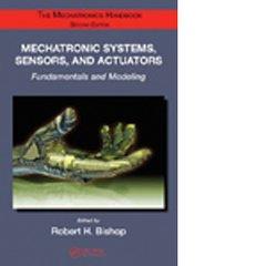 ISA-115932 The Mechatronics Handbook, Second Edition - 2 Volume Set