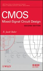 IEEE-29026-2 CMOS: Mixed-Signal Circuit Design, 2nd Edition