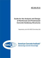ACI-343.1R-12 Guide for the Analysis and Design of Reinforced and Prestressed Concrete Guideway Structures