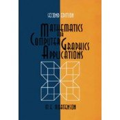 IP-31111 Mathematics for Computer Graphics Applications, 2nd Edition (Video Presentation)
