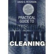 PLASTICS-02165- 1997 Practical Guide to Industrial Metal Cleaning, (Hanser)