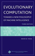 IEEE-66951-7 Evolutionary Computation: Toward a New Philosophy of Machine Intelligence, 3rd Edition