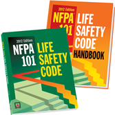 NFPA-101-PRIOR Life Safety Code, Prior Years