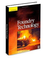 ASM-74362G Foundry Technology, 2nd Edition