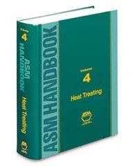 ASM-06184G-V4-1991 ASM Handbook Volume 4: Heat Treating