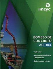 ACI-304.2RS-96 Bombeo De Concreto