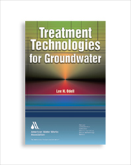 AWWA-20714 Treatment Technologies for Groundwater