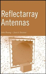IEEE-08491-5 Reflectarray Antennas