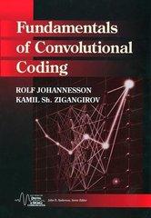 IEEE-33483-0 Fundamentals of Convolutional Coding