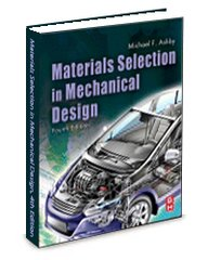 ASM-75035G Materials Selection in Mechanical Design, 4th Edition