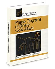 ASM-57703G Phase Diagrams of Binary Gold Alloys