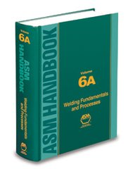 ASM-05264G-6A Handbook, Volume 6A: Welding Fundamentals and Processes (Video Presentation)