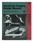 AA-FDM-15 Aluminum Forging Design Manual, 1995