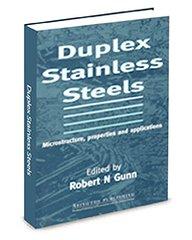 ASM-72331G Duplex Stainless Steels