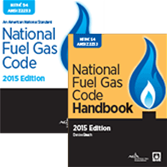 NFPA-54(15): National Fuel Gas Code (Book)