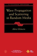 IEEE-34717-5 Wave Propagation and Scattering in Random Media
