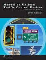 AASHTO-MUTCD-10 Manual on Uniform Traffic Control Devices, 2009 Edition