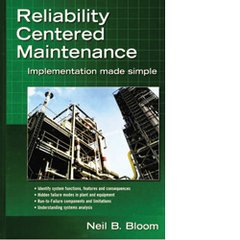 ISA-115922 Reliability Centered Maintenance