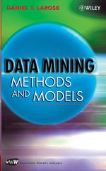 IEEE-66656-1 Data Mining Methods and Models