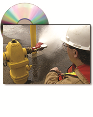 AWWA-64344 2010 Field Guide: Hydrant Flow Tests DVD