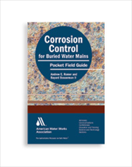 AWWA-20690 Corrosion Control for Buried Water Mains