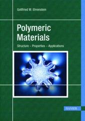PLASTICS-03100 2001 Polymeric Materials: Structure, Properties, Applications, (Hanser)