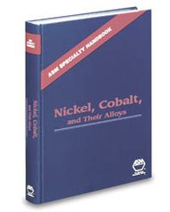 ASM-06178G-2000 Specialty Handbook: Nickel, Cobalt, and Their Alloys