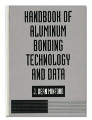 AA-HABT-D Handbook - Aluminum Bonding Technology & Data, 1993