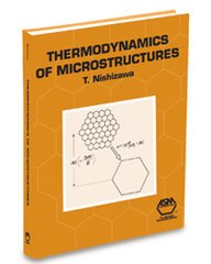 ASM-05232G Thermodynamics of Microstructures