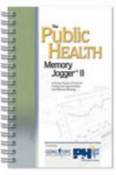 ASQ-P1334-2007 The Public Health Memory Jogger II: A Pocket Guide of Tools for Continuous Improvement and Effective Planning GOAL/QPC