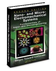 ASM-74670G Nano- and Micro-Electromechanical Systems: Fundamentals of Nano- and Microengineering, Second Edition