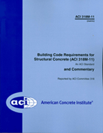 ACI-318M-11 Metric Building Code Requirements for Structural Concrete and Commentary