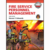 NFPA-RES33010 Fire Service Personnel Management, Third Edition