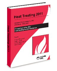 ASM-05346G Heat Treating 2011: Proceedings of the 26th Conference